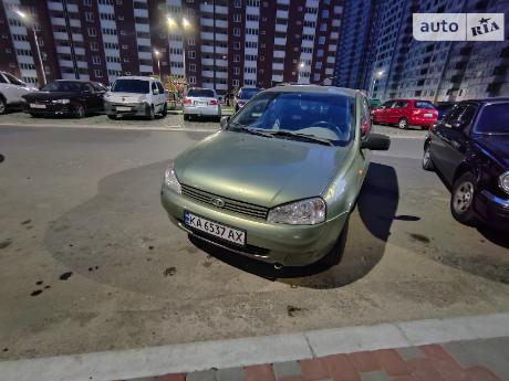 ВАЗ 1117 2011