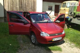 ВАЗ 1118 2010