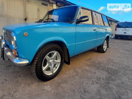 ВАЗ 2102 1981