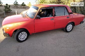 ВАЗ 2105  1991