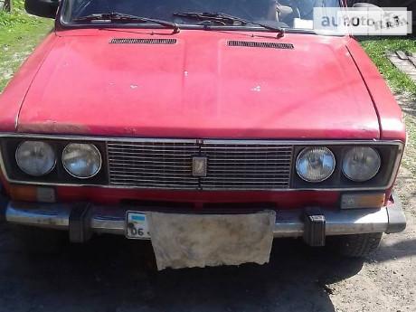 ВАЗ 21063 1986