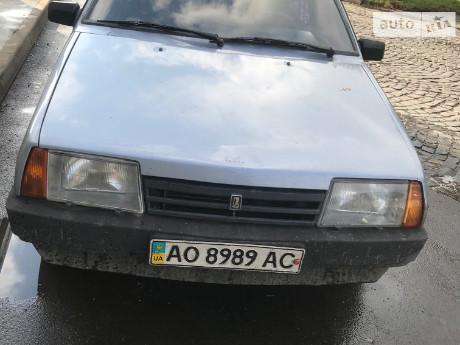 ВАЗ 21099 2006