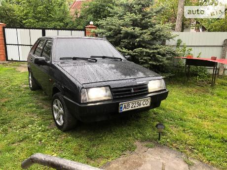 ВАЗ 2109 2007
