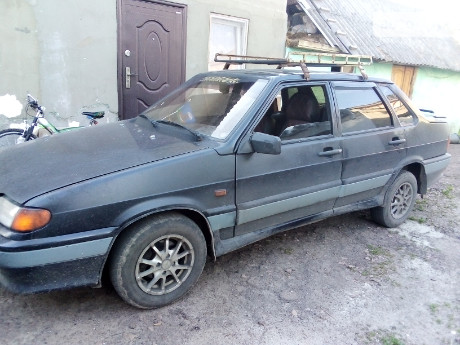 ВАЗ 2115 2003