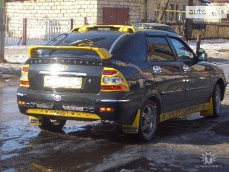ВАЗ 2172 2009