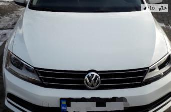 Volkswagen Jetta 1.4 TSI AT (150 л.с.)  2015