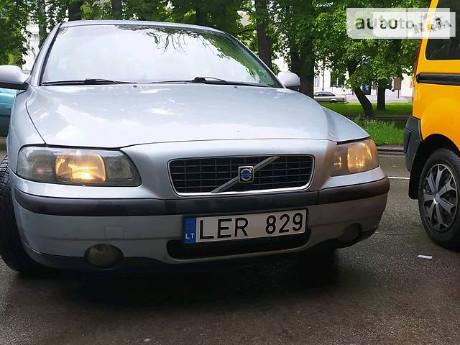 Volvo S60 2003