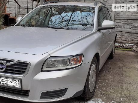 Volvo V50 2010