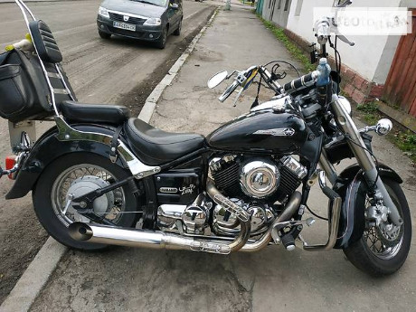 Yamaha Drag Star 400 2000
