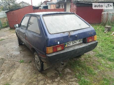 ЗАЗ 1102 Таврія 1994