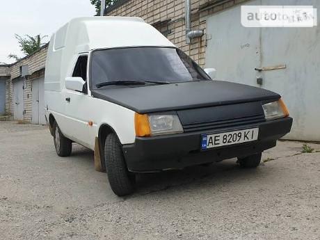 ЗАЗ 11055 2004
