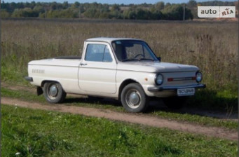 ЗАЗ 968 1995
