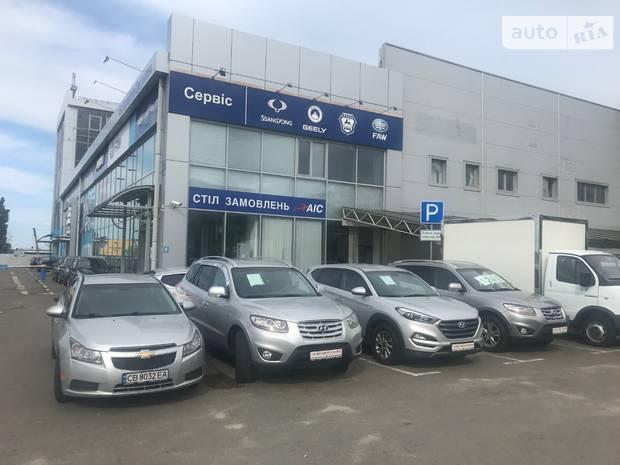 АИС Автоцентр Святошино