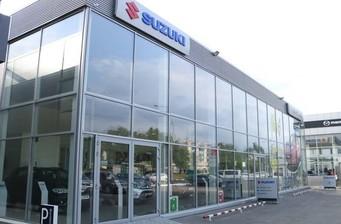 Альфа-М Плюс Suzuki