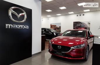 Альянс-ІФ Mazda