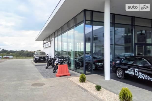Арія Моторс BMW