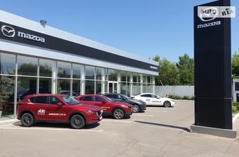 Автоцентр Mazda «АККО Моторс»