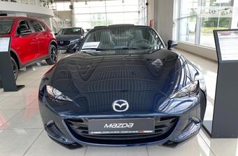Автоцентр Mazda Дніпро