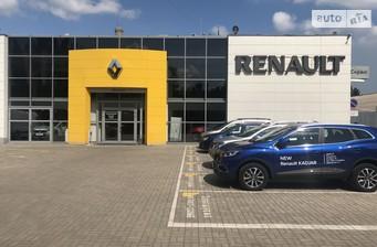 """Автоцентр Renault на Глиссерной """"АВТО-Р"""""""