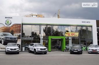 Автоцентр  Skoda Базис Авто