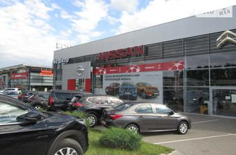 Автомир Nissan Fiat