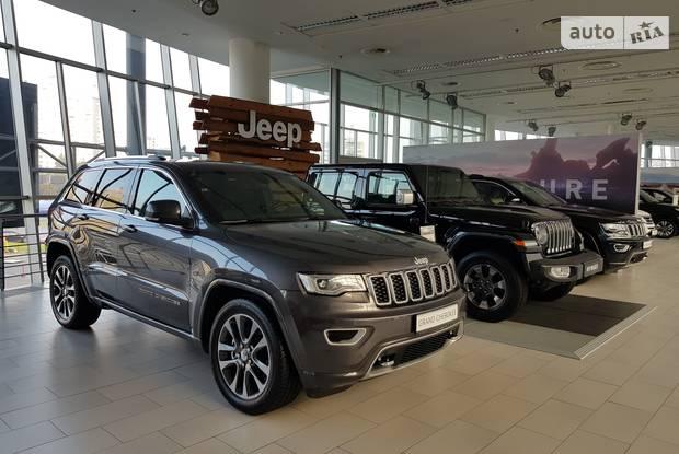 Автомобільний Центр Київ (Jeep)