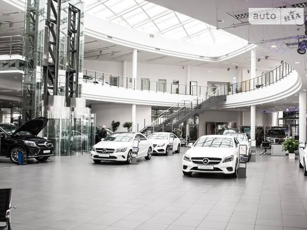 Автомобільний Центр Київ