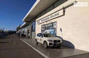 BMW Центр Полтава