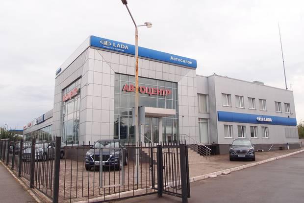 Богдан-Авто Запорожье