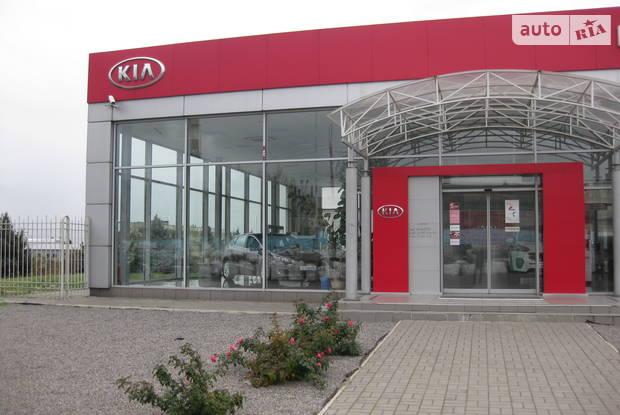 Днепропетровск-Авто KIA