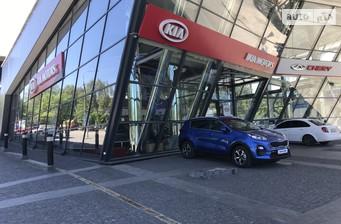 Филиал Днепропетровск-авто KIA & Jeep