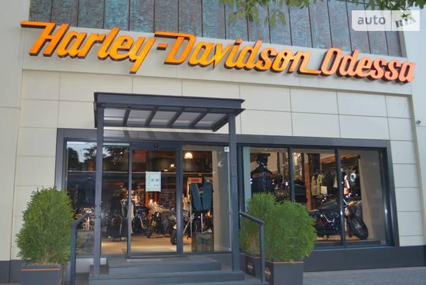 Harley-Davidson Odessa