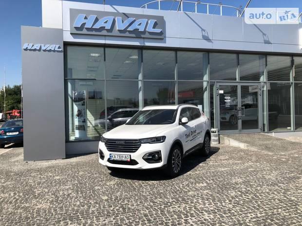 HAVAL «Сателлит Мотор» Аэлита