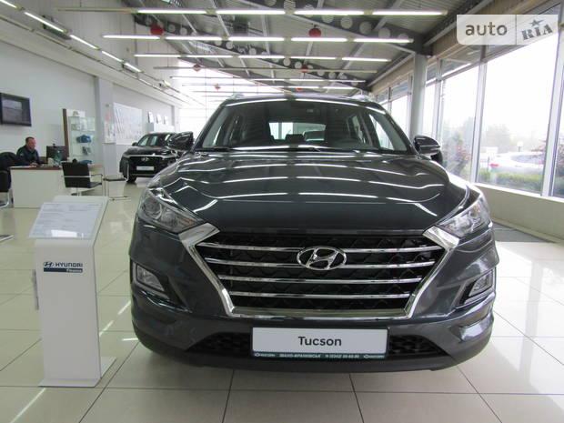Hyundai Авто