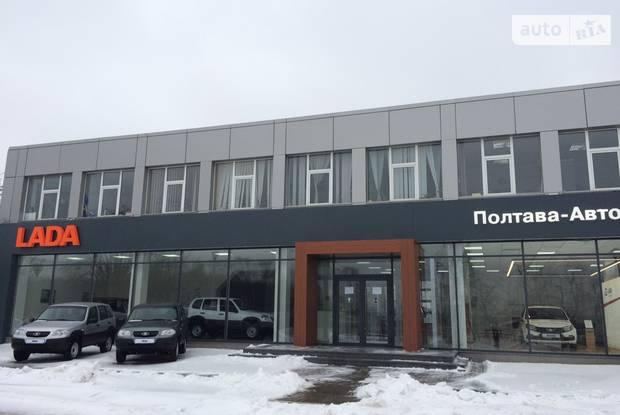 LADA Полтава-Авто