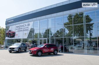 Mazda на Грушевского