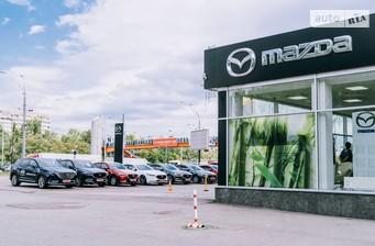 «Mazda на Петрівці»