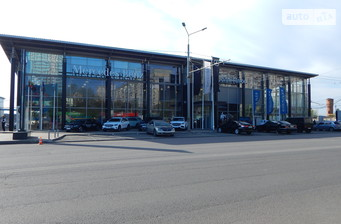 Mercedes-Benz Автомобильный Дом  Солли-Плюс