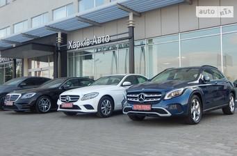 Mercedes-Benz Харьков-Авто