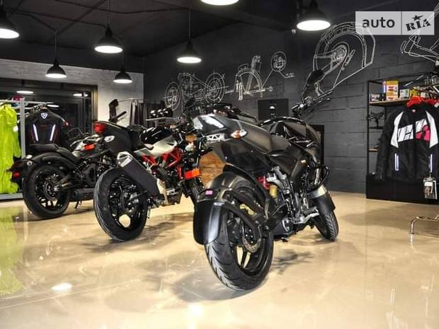 Мотосалон MOTO CULT