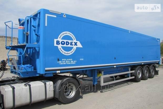 ООО Бодекс-Украина