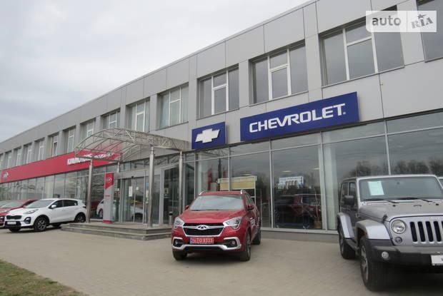 ПрАТ `Полтава-Авто`