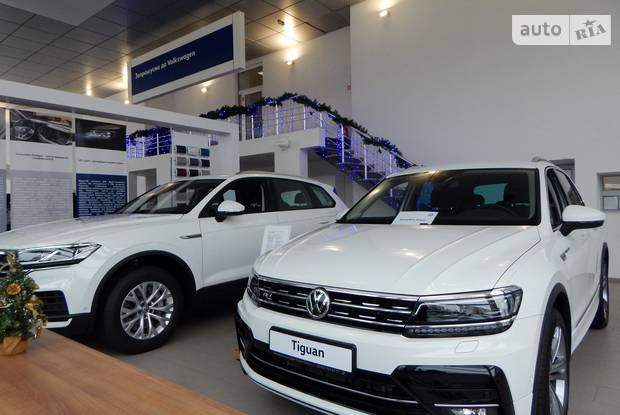 Солли-Плюс Volkswagen