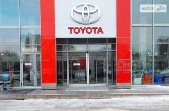Тойота Центр Харьков Автоарт