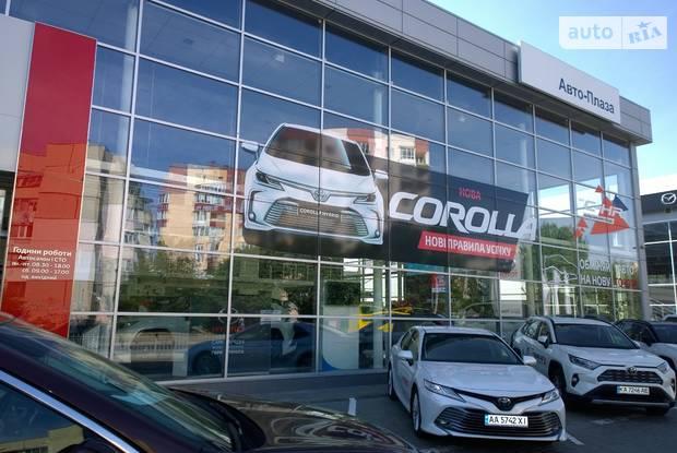 ТойотаЦентр Херсон«Авто-Плаза»