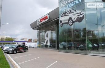 Тойота Центр Киев Автосамит