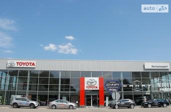 Тойота Центр Луцьк «Автоконцепт»