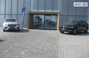 Volvo Car – Дніпро