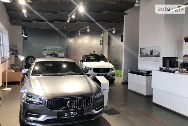 Volvo Pop-up Store – Львів