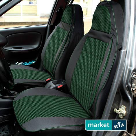 Чехлы на сиденья AVto-AMbition Universal Pilot (Автоткань): фото - MARKET.RIA
